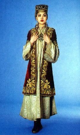 Фото казахские женщины